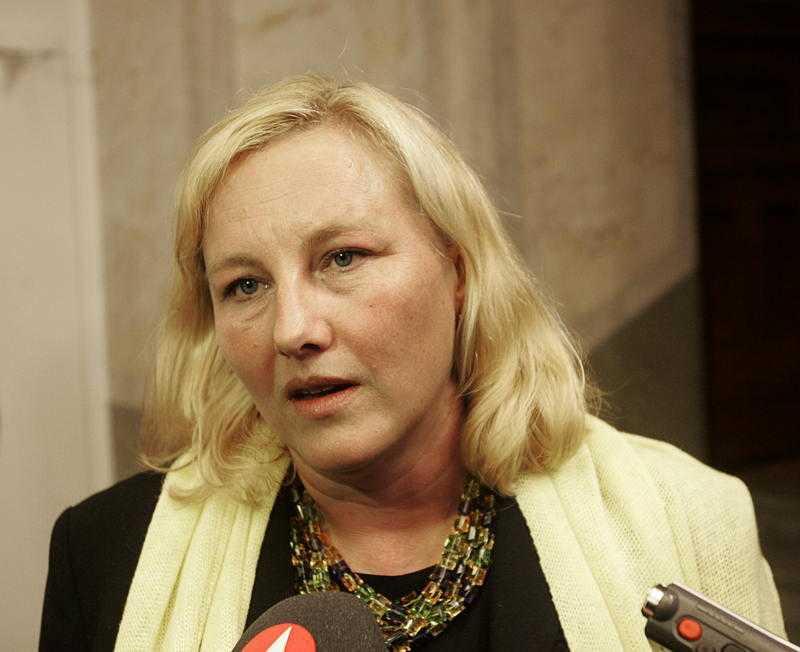 Ewa Björling.