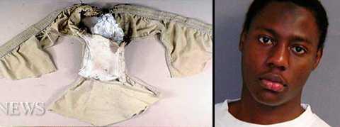Tänkte spränga flight 253 Umar hade sytt in sprängmedel i sina kalsonger.