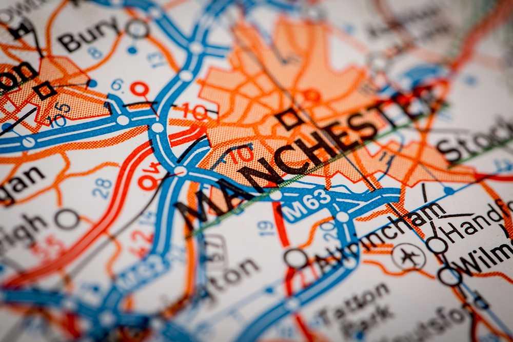 Besök Manchester. Brittiska lågprisbolaget Monarch Airlines storsatsar och vill locka Zlatans fans till staden.