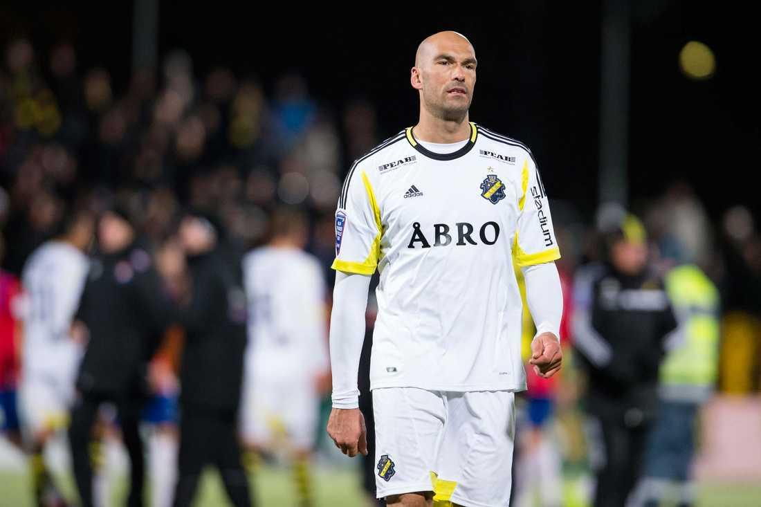 Daniel Majstorovic.