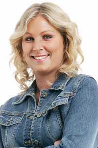 Josefine Jonasson är dietist hos Viktklubb.se.