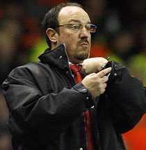 Rafael Benitez klarade sig undan med mord, skriver Sportbladets krönikör Peter Wennman.
