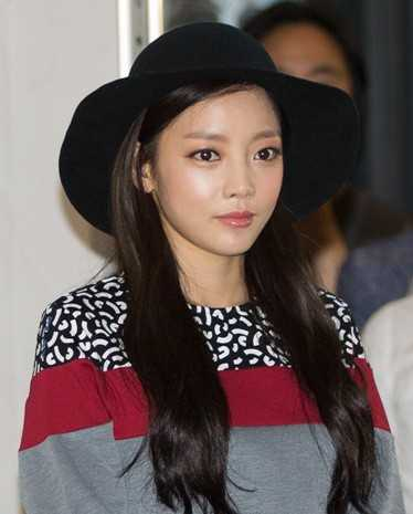 K-popstjärnan Goo Hara, 28, har dött.