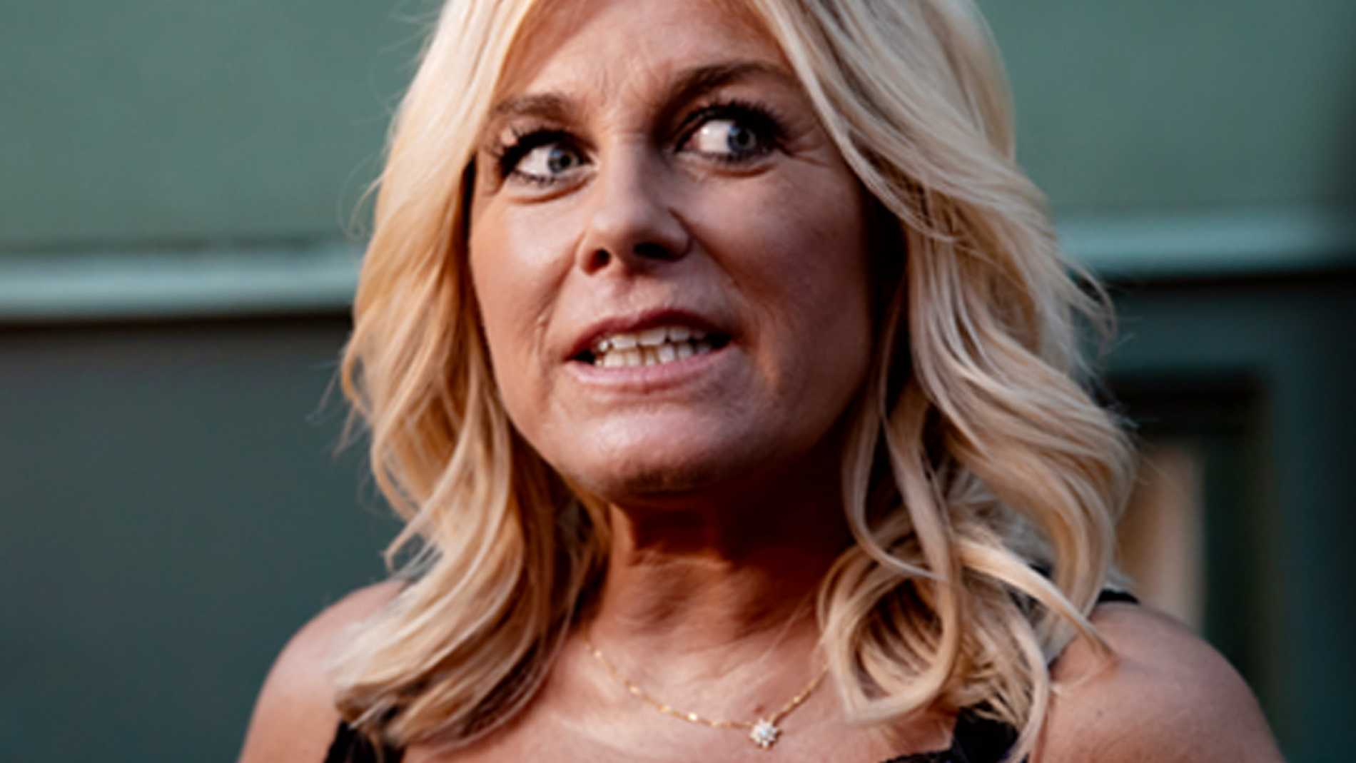 Pernilla Wahlgren säger ifrån – efter tittarilska mot Bianca Ingrosso