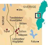 Trysil Mot Salen Vi Har Jamfort Aftonbladet