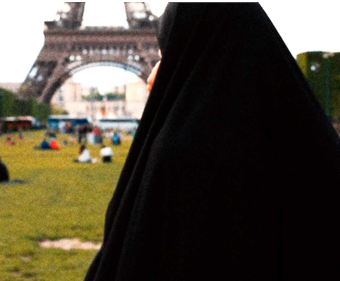 """Ur """"Burka songs 2.0"""", Hanna Högstedts film som nu går att se via strömningssajten Draken film."""