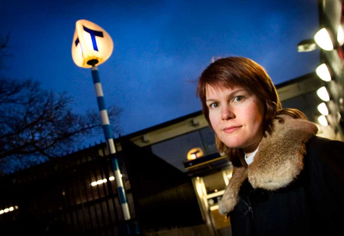 SL:s betalsystem försenat – igen   Aftonbladet