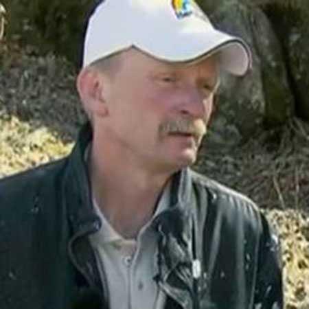 """Anders """"Målarn"""" Johansson"""