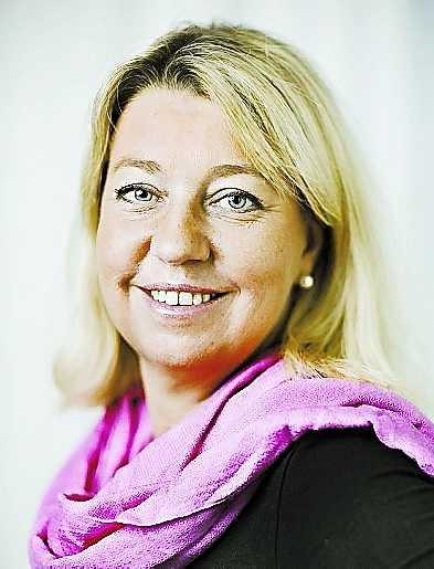 Annika Creutzer.