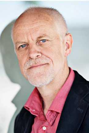 Mogens Blicher Bjerregård President Europeiska Journalistfederationen och ordförande Dansk Journalistforbund.