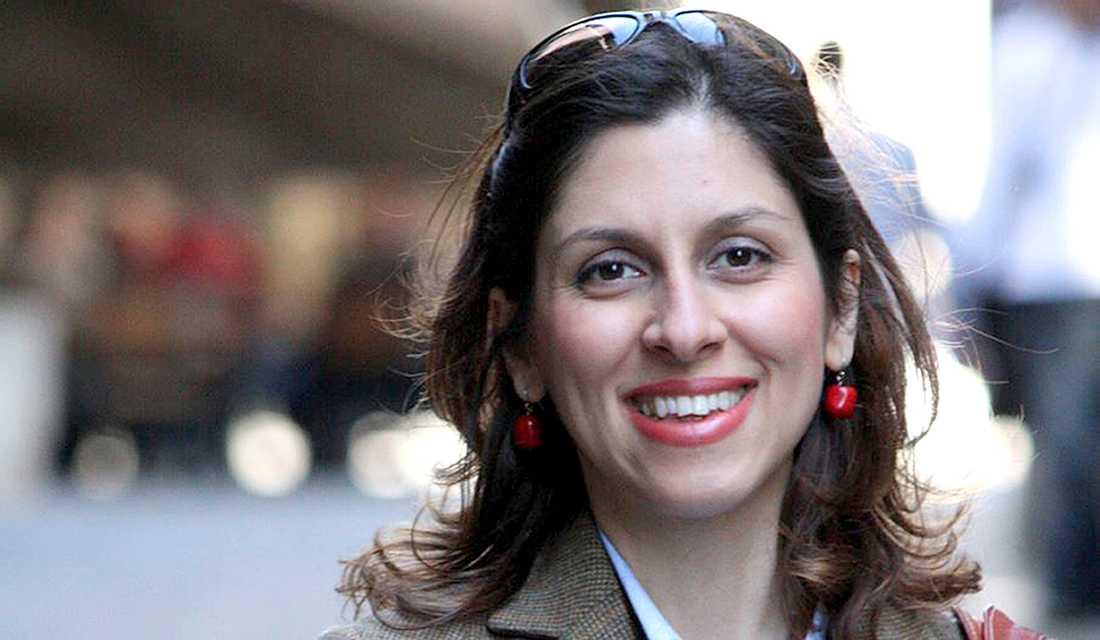 Nazanin Zaghari-Ratcliffe riskerar att ställas inför rätta igen. Arkivbild.