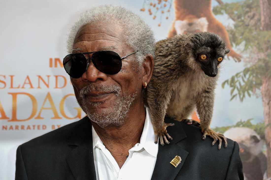Även Morgan Freeman har felaktigt dödförklarats på nätet.
