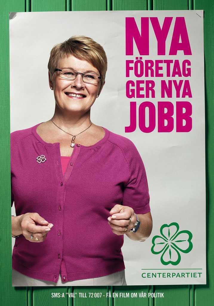 Centerpartiet 2010