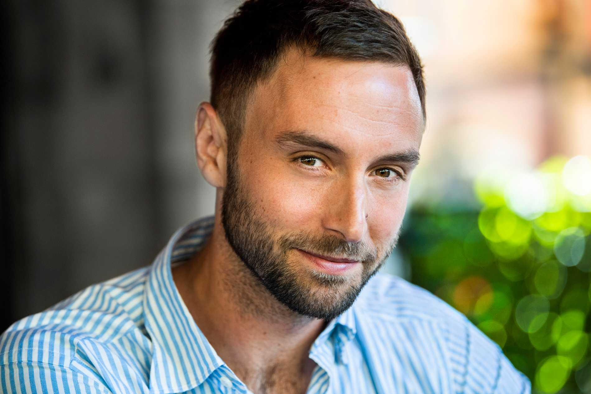 Måns Zelmerlöw | Handsome actors, Actors, Singer