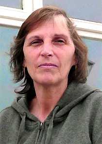 Lyn Edwards.