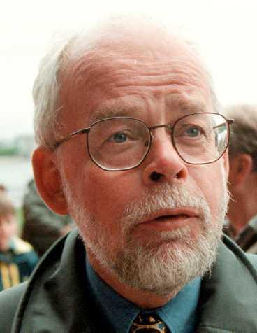 Mats Hulth, f d finansborgarråd i Stockholm.