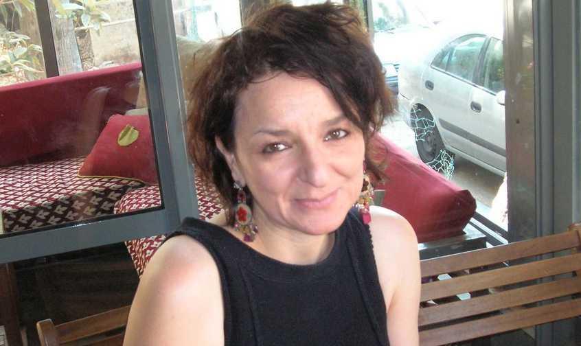 Eva Illouz, sociolog och professor vid Hebreiska universitetet i Jerusalem.