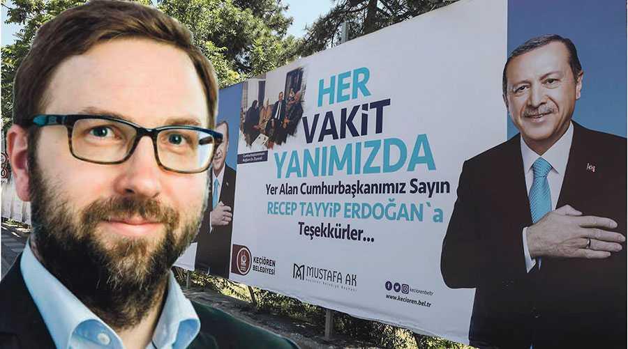 Det kan vara så att väljare i Turkiet börjar tröttna på korruption, krig, ständiga bråk och presidentens one-man-show, skriver Fredrik Malm.