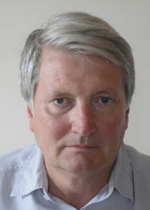 Torbjörn Larsson, docent i statsvetenskap.