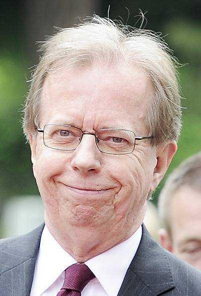 Lars Danielsson.