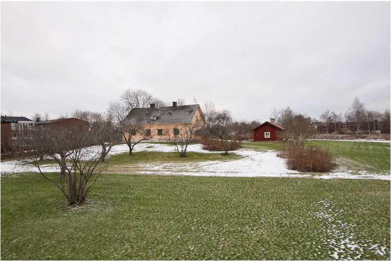 Örebro – Dyrast Örebro, 270 m², 6 000 000 kronor.