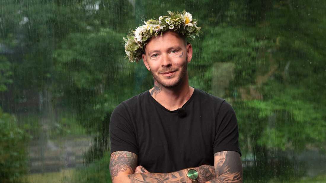 Joakim Lundell kallade sig tidigare för Jockiboi.