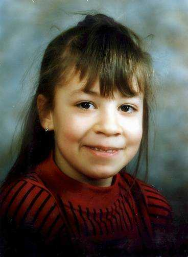 Helén Nilsson, 10, mördades 1989.