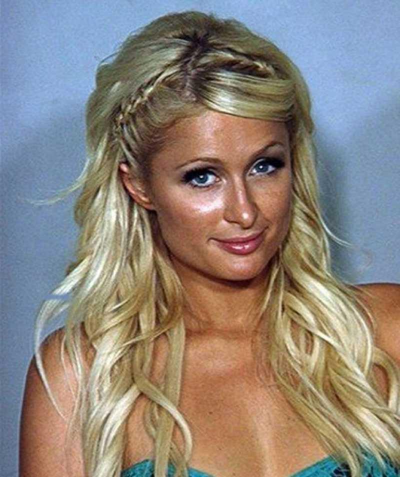 Den 27 augusti 2010 greps Paris Hilton i Las Vegas, misstänkt för innehav av kokain.