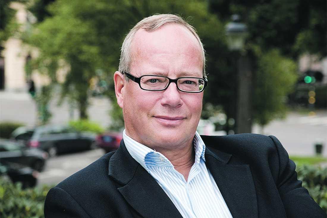 Fonus vd Mats Liste menar att det hemliga avtalet om bårtransporter inte strider mot de etiska reglerna.