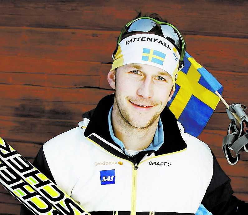 Anders Södergren.