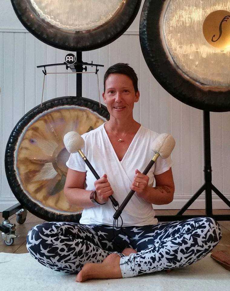Ulrika Knutsdotter är tacksam mot dem som hittade ringen.