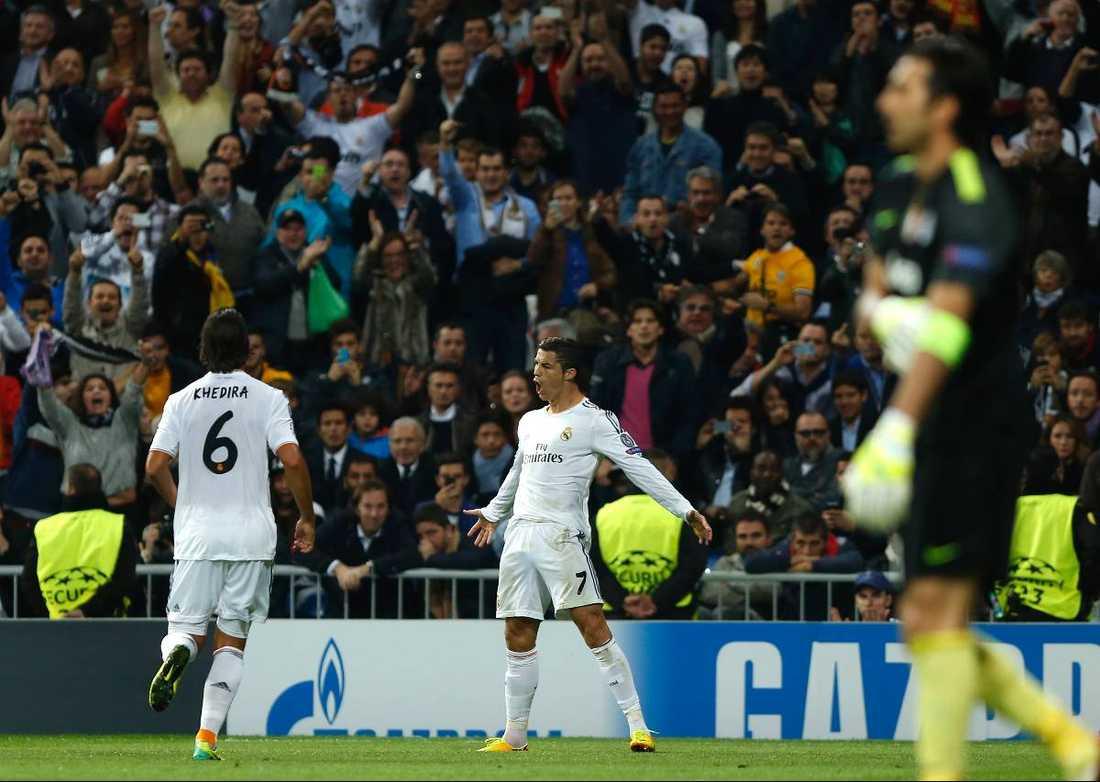 Får inte bli en reprisFör två veckor sedan förlorade Juventus borta mot Real Madrid. I kväll har inte Gianluigi Buffons lag råd med en till förlust mot Cristiano Ronaldo & co.