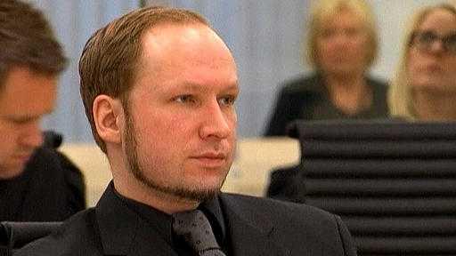 Norge väntar på Breiviks dom