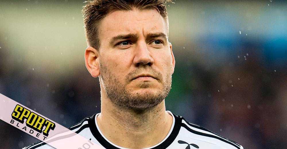 Bendtners framtidsplan: Vill bli tränare