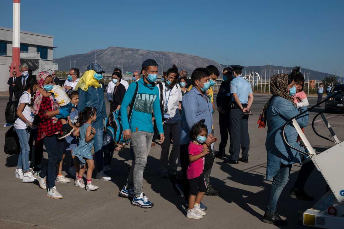 Serbien tystlåtet om bygge av gränsbarriär | Aftonbladet