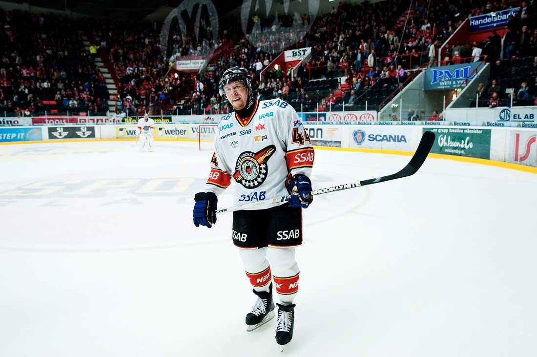 Hockey Vm 2019 Finlands Attack Pa Henrik Lundqvist Aftonbladet