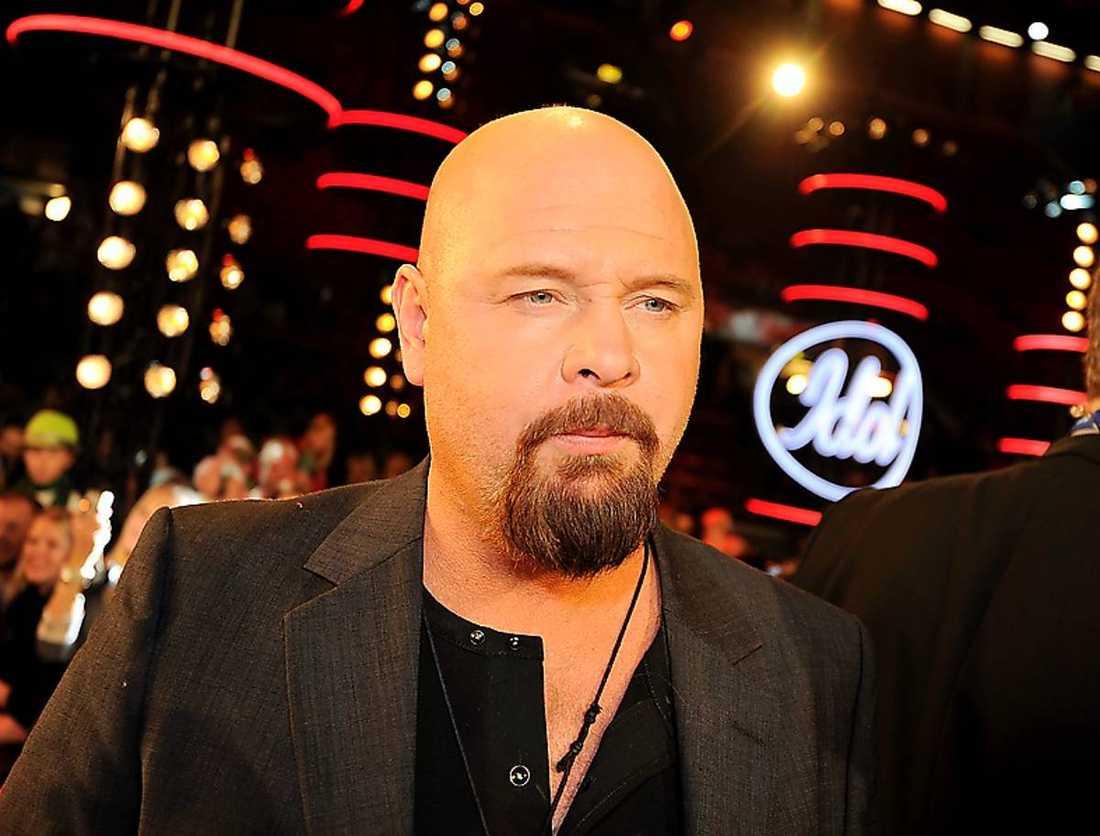 Anders Bagge – tidigare jurymedlem.