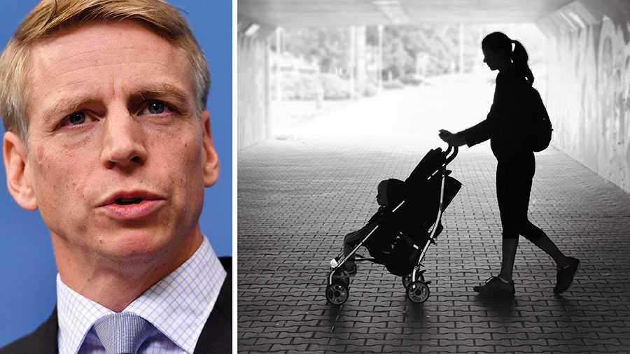 Miljöpartiet vill i budgeten för 2021 att underhållsstödet till ensamstående föräldrar höjs. När vi investerar i framtiden måste vi göra det på ett sätt som minskar klyftorna och bygger ett mer rättvist Sverige, skriver Per Bolund.