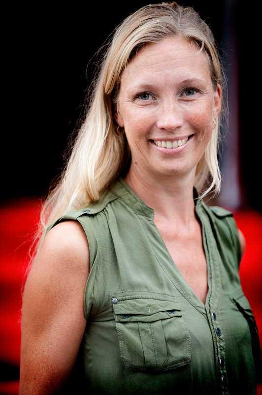 Emma Kronqvist.