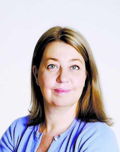 Annika Creutzer är chefredaktör för E24:s privatekonomiska sajt Pengar24..