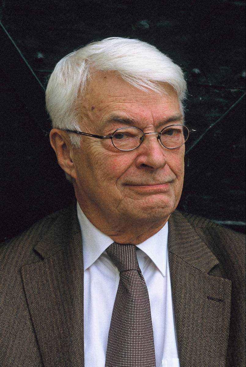 Bo Ekman.