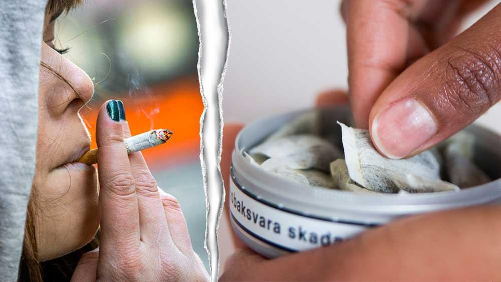 Att en övergång från cigaretter till snus räddar liv, att rökningen dödar medan snuset inte gör det, är inte någon faktauppgift som Tobaksfakta vill förmedla, skriver debattörerna.