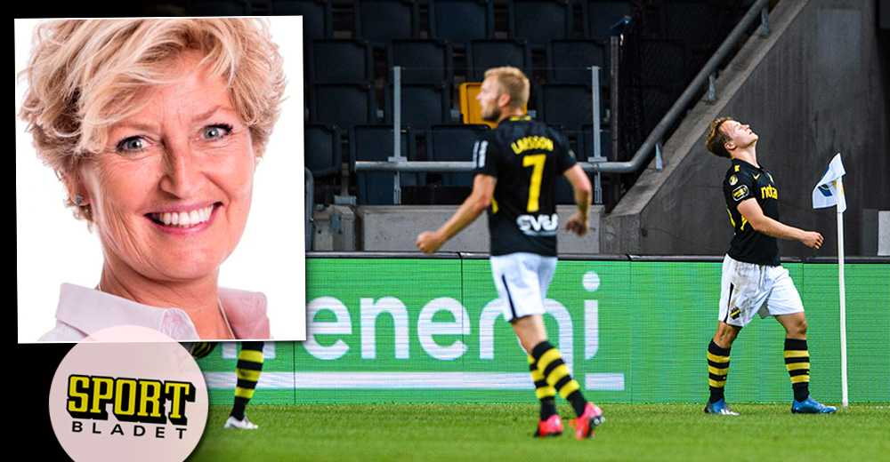 AVSLÖJAR: Fakturakaos i AIK – ordföranden och ledamot avgår