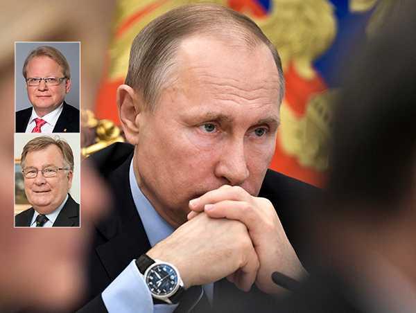 Peter Hultqvist och Claus Hjort Frederiksen: När säkerhetssituationen i vårt närområde försämras till följd av Rysslands upprustning blir även försvarssamarbetet i fokus. Vi är övertygade om att samarbetet mellan våra länder kan bidra till att behålla stabilitet och frihet i Östersjöområdet.