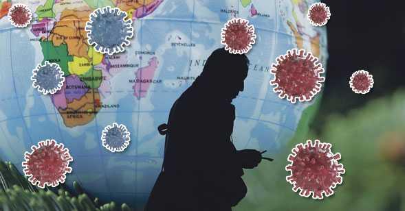 Lista: Här upptäcktes coronaviruset redan hösten 2019