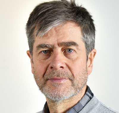 Björn Bernhardsson, verksamhetschef på Äkta vara