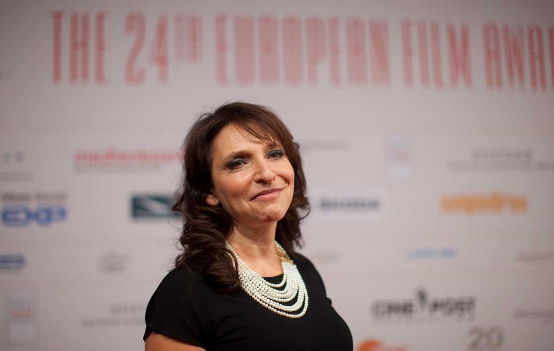 Regissören Susanne Bier är en av 664 danska filmarbetare som tar avstånd mot sexismen i branschen. Arkivbild.