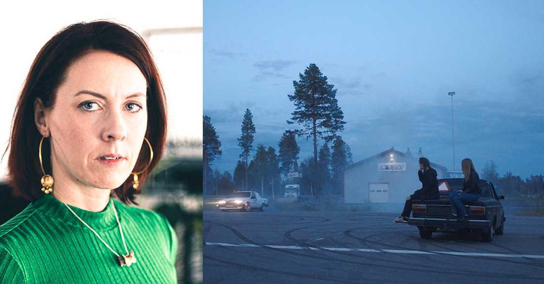 Margit Richert har sett Epa - Dokumentären på SVT