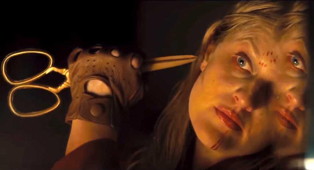 """Elisabeth Moss har en stor roll i """"Us""""."""