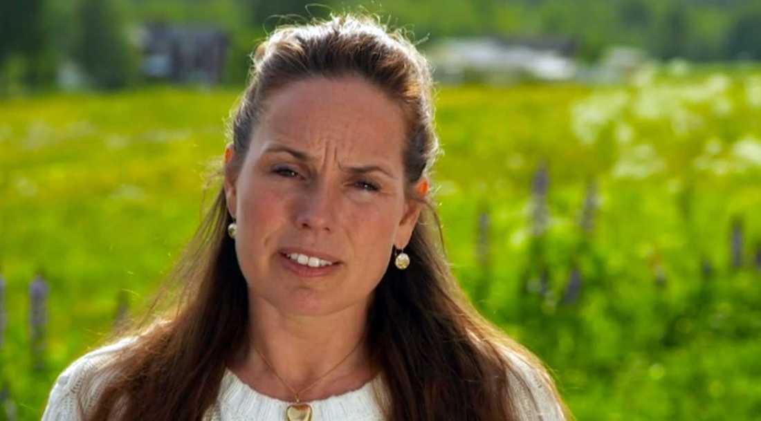 Sigrid Bergåkra.